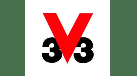 3v3 peinture